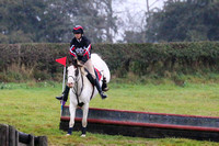 Hurworth Hunter Trial 116