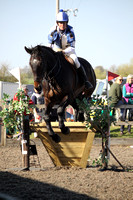 Hurworth Good Friday Show Cross 015