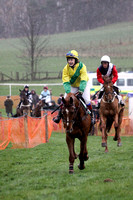 Hurworth Point to Point Ladies Race 006