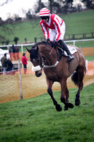 Hurworth Point to Point Conditions Race 014