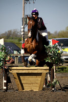 Hurworth Good Friday Show Cross 008