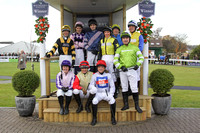 Countryside Alliance Race for Repeal 27th Nov 2013 - Wetherby Racecourse