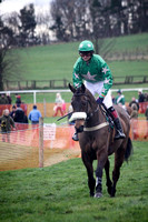 Hurworth Point to Point Conditions Race 016