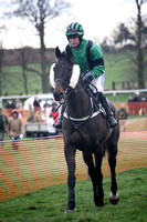 Hurworth Point to Point Conditions Race 007