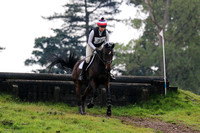Hurworth Hunter Trial 278