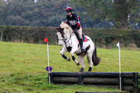 Hurworth Hunter Trial 117