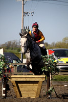 Hurworth Good Friday Show Cross 018
