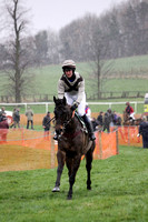 Hurworth Point to Point Ladies Race 015