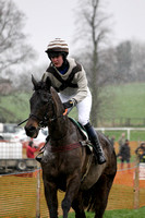 Hurworth Point to Point Ladies Race 016