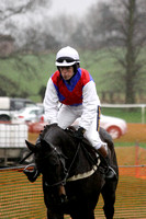 Hurworth Point to Point Ladies Race 018