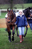 Hurworth Point to Point Maiden Div II 009