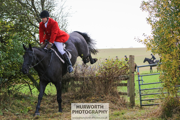 Hurworth Hunt 300