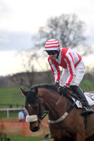 Hurworth Point to Point Conditions Race 015