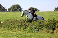 Hurworth Hunt Hedge Hop 446