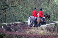 Hurworth Hunt 102