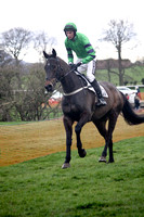 Hurworth Point to Point Conditions Race 009