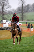 Hurworth Point to Point Ladies Race 020