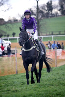 Hurworth Point to Point Conditions Race 012