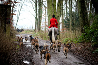 Hurworth Hunt 107
