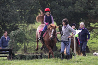Hurworth Hunt Hedge Hop 009