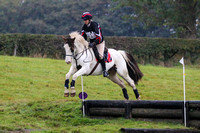 Hurworth Hunter Trial 119