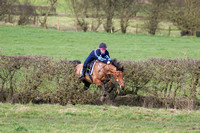 Hurworth Hunt 20