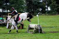 Hurworth Hunter Trial 127