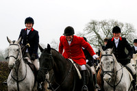 Hurworth Hunt 49