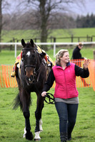Hurworth Point to Point Members Race 004