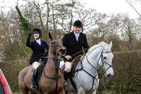 Hurworth Hunt 216