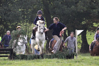 Hurworth Hunt Hedge Hop 001