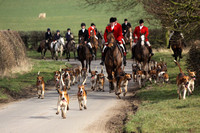 Hurworth Hunt 347