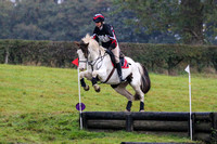 Hurworth Hunter Trial 118