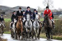 Hurworth Hunt 204