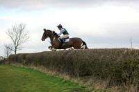 Hurworth Hunt Hedge Hop 002