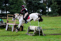 Hurworth Hunter Trial 126