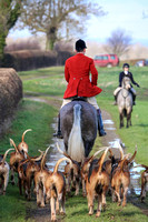 Hurworth Hunt 206