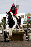 Hurworth Good Friday Show Cross 009